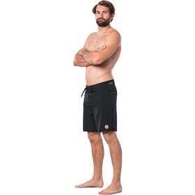 "Rip Curl Mirage Original Surfers 19"" Pantaloncini Sport Acquatici Uomo, black"